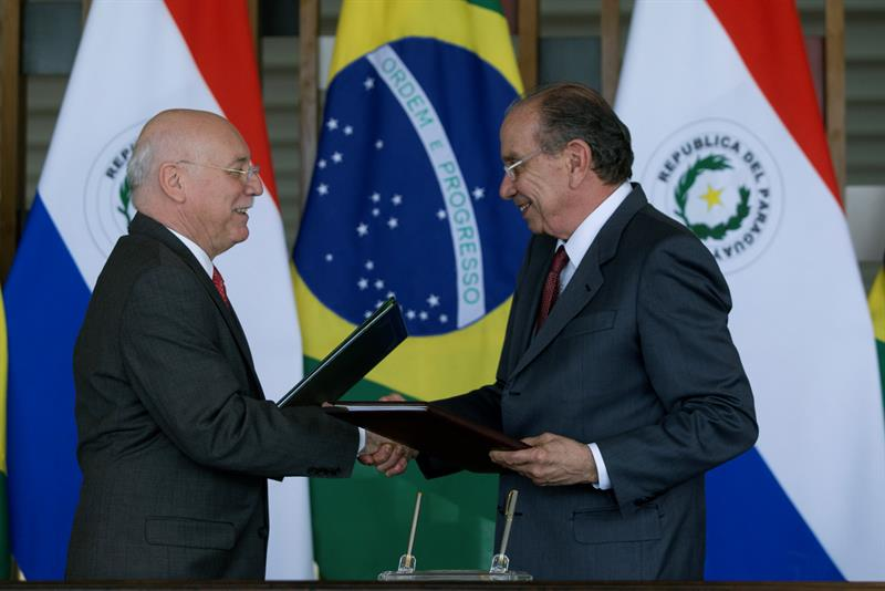 Brazil and Paraguay affirm that the EU-Mercosur agreement can be achieved this year