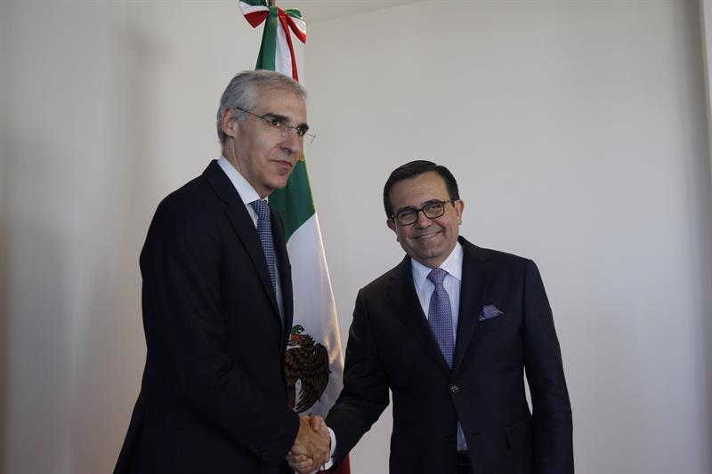 Galicia and Mexico examine opportunities to strengthen investments
