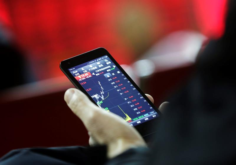 The Shanghai Stock Exchange loses 0.07% in the opening