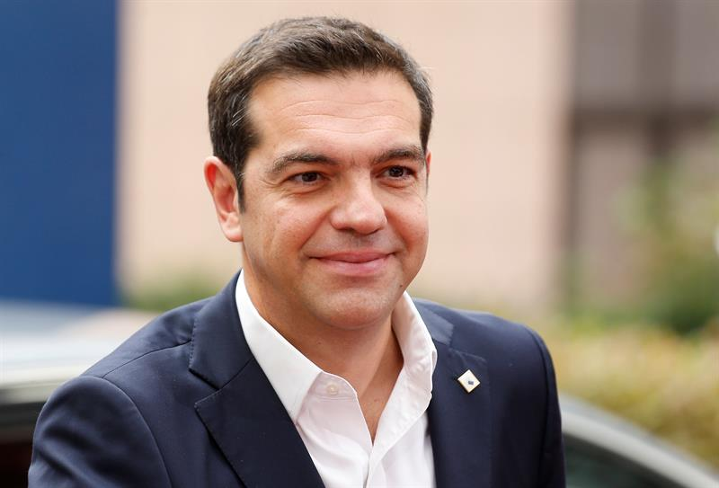 Tsipras will distribute 1,400 million euros of the fiscal surplus among the population