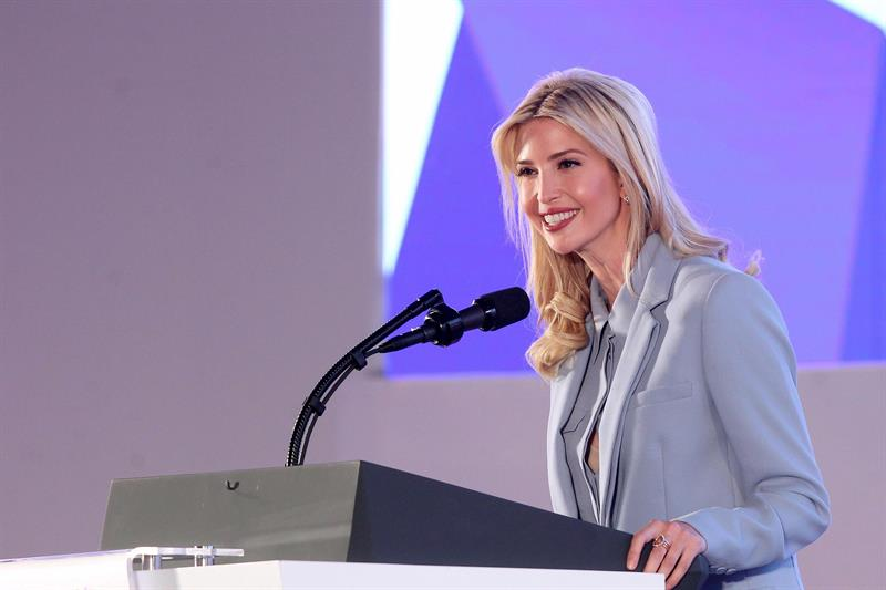 Ivanka Trump will boost the women's entrepreneurship at a summit in India