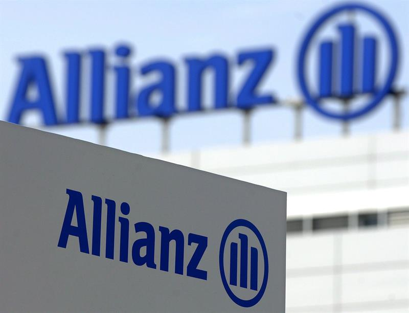The real estate divisions of Allianz and TH buy 2 Chinese shopping centers